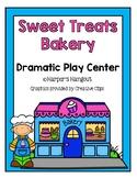 Sweet Treats Bakery Dramatic Play