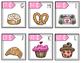 Sweet Treats Bakery:  Money Practice