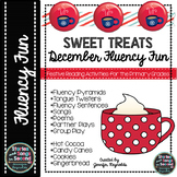 Holiday Sweet Treats-December Fluency Fun