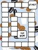 Sweet Treats Game Boards