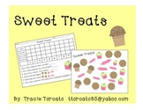 Sweet Treats Graphing