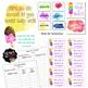 Meet The Teacher Sweet Treats Theme