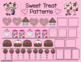 Sweet Treats Patterns