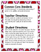 Sweet Treats Phonics: S-Blends Pack