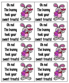 Sweet Treats Phonics: Short Vowel Bundle