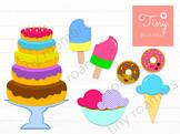 Sweet Treats Reward-Gogokid, VIPkid-Ice Cream, Donuts, Cake, Popsicles!