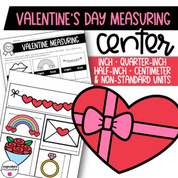 Valentine's Day Measuring