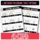 Valentine's Day Measuring