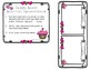 Totally Sweet Subject/Verb Agreement Center Activity