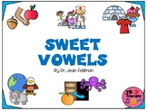 Sweet Vowels Song by Dr. Jean