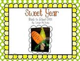 {FREEBIE} Sweet Year Back to School Gift