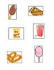 Five Senses: Taste Sweet and Salty Sort
