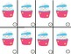 Sweet and Savory  Spelling/Word Work Cards- 40 Units