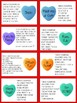 Sweet and Silly Valentine's Day Reward Card Coupons