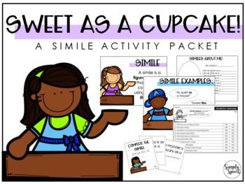 Sweet as a Cupcake!