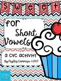 Sweet for Short Vowels