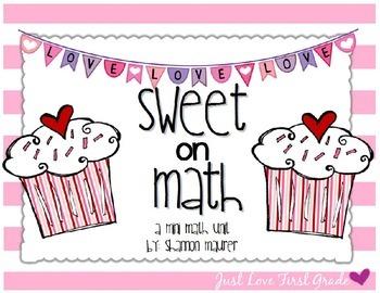 Sweet on Math
