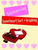 Sweetheart Data Sort & Graphing