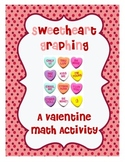 Sweetheart Graphing - A Valentine Math Activity