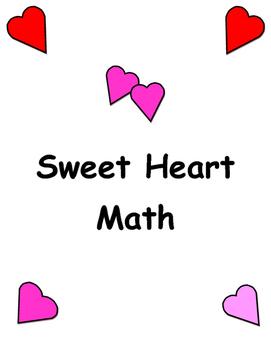 Sweetheart Math