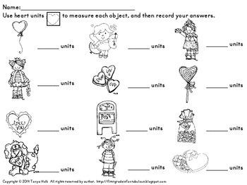 Sweetheart Measurement