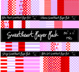 Sweetheart Paper Pack BUNDLE!