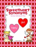 Sweetheart Synonyms