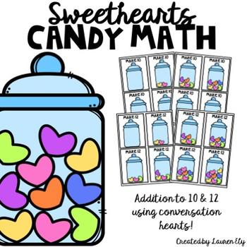 Sweethearts Candy Math