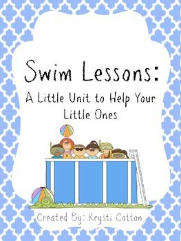Swim Lessons: