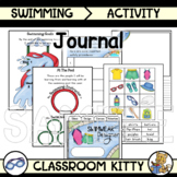 Swimming Journal