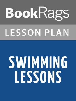 Swimming Lessons Lesson Plans