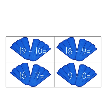 Swimming Subtraction Sort