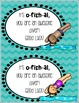 Swimming and Diving Motivational Cards