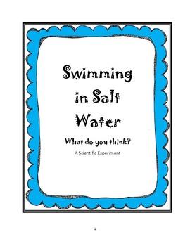 Swimming in Salt Water