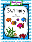 Swimmy Book Study Activities