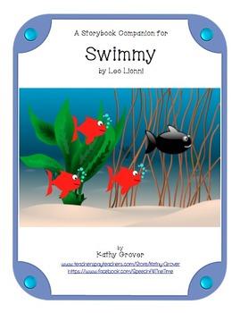 Swimmy A Storybook Companion