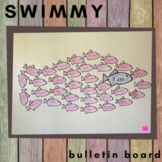 Swimmy Activity and Bulletin Board Display