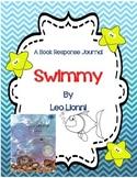 Swimmy Book Response Journal