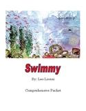 Book Companion: Swimmy, By Leo Lionni