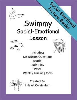 Swimmy: Social Emotional Lesson