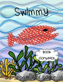 Swimmy (Story Companion w/story and nonfiction QR codes for coral reefs)