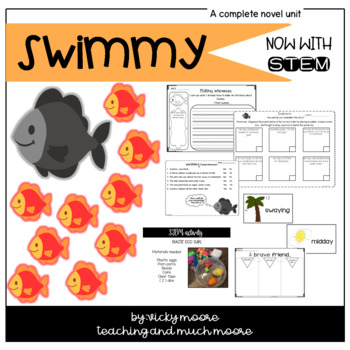Swimmy Unit
