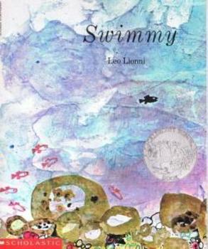 Leo Lionni (Swimmy - Vocabulary Matching)