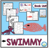 Swimmy by Leo Lionni Book Unit