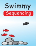 Swimmy by Leo Lionni Sequencing Text Activity