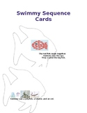 Swimmy sequence cards