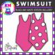 Swimsuit ClipArt