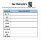 Swindle Guided Reading Packet