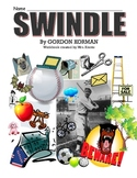 Swindle Worksheets and Activities Packet