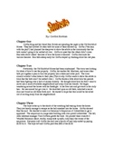 Swindle by Gordon Korman Summaries, Websites & Comprehensi